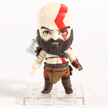 925 God of War Kratos PVC Action Figure Collectible Model Toy 2
