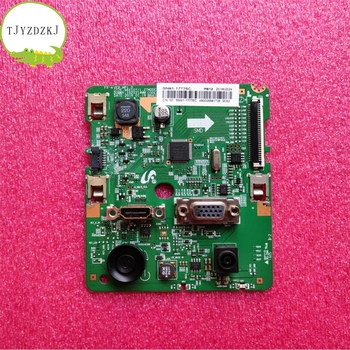 Good test working for main board BN41-02503A 02503 SF350_1A1H BN91-17776C LS27F350F LS24F356F S27F354FHU motherboard S22F350FHU 95% new good working for air conditioning motherboard computer board juk7 820 264 juk6 672 483 board good working