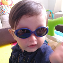 Little Kids Sunglasses Polarized For 1 2 3 Years Old Children Eyeglasses For Bab