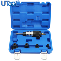 Air Operated Valve Lapping Grinding Tool Spin Valves Pneumatic Machine Engine Cylinder Head Valve Grinder Tool