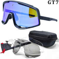 2019 S2 Cycling Goggles TR90 Glasses For Cycling Sunglasses Sport Cycling Glasses Bicycle Peter Cycling Eyewear