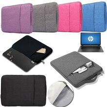 Sac à main pour HP Chromebook 11 14, housse pour Notebook, EliteBook 1030/1040/1050/830/840, manches en Nylon