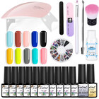 10 Color  Nail Art G...