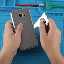 Qianli с открытым лезвием для телефона, инструменты для открывания ЖК-экрана, тонкие открытые карты для смартфона, планшета, ремонт открывания