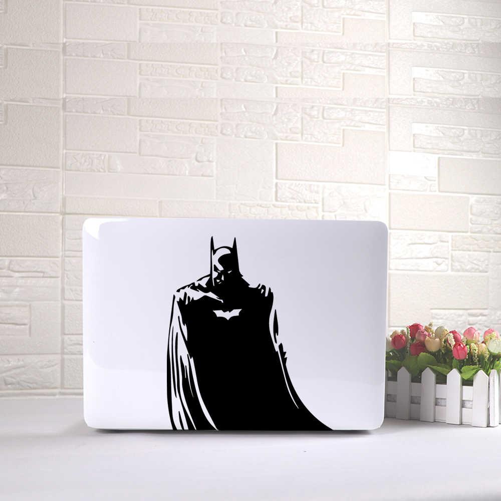 Thoáng Mát Laptop Miếng Dán Batman Nghệ Thuật Hoa Văn Vinyl Decal Laptop Dán Xách Tay, Trang Trí
