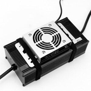 Image 2 - Pour NIU N1s/M1/U1/M + U + Scooter électrique chargeur Electrombile ventilateur de refroidissement ventilateur silencieux US accessoires modifiés