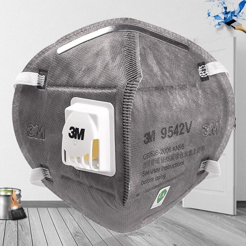 10 Pcs Ffp3 Masks N95 Mondmasker Face Mask Protective 100% Anti-bacterial Respirator Masks Mask 3M KN95 Ffp2 Mascherine