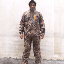 Jacket Paintball-Clothing Hunting-Suit Camouflage-Shirt Combat Military Tactical Outdoor