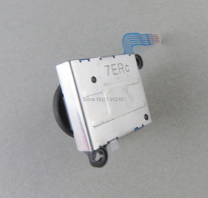 Image 5 - Mando de Joy Con para Nintendo Switch, pieza de reparación, mando 3D Con Cable flexible, 5 uds.