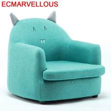 Chambre A Coucher Enfant Recamara Kids Bed Child Chair Sillones Infantiles Baby Dormitorio Infantil Children Children's Sofa(China)