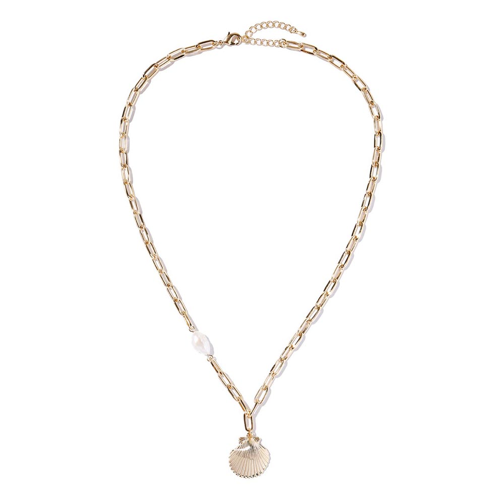 Jewelry Necklace Exclaim for womens 039G2970N Jewellery Womens Necklaces Accessories Bijouterie