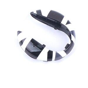 Image 5 - Fit MINI F54 F55 F56 F57 F60 Clubman Countryman oto araba anahtarı durumda çanta kılıfı kabuk halat MINI Cooper F60 JCW araba aksesuarları