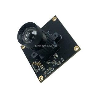 Image 4 - HD 120fps MJPEG moduł kamery USB bez zniekształceń kolor migawka globalna szybki OTG Windows Android Linux UVC 720P kamera internetowa USB