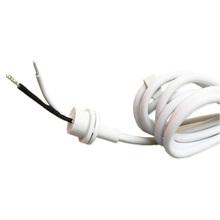 10 sztuk nowy kabel naprawczy kabel zasilający DC dla Macbook Air Pro zasilacz ładowarka kabel zasilający 45W 60W 85W wymiana tanie tanio HOPEDA CN (pochodzenie) Zdjęcie For Macbook Power Adapter Cable White Guangdong China (Mainland) For macbook air Pro power cable