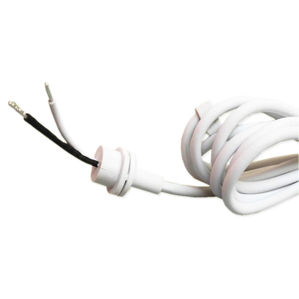 Baru Perbaikan Kabel DC Power Kabel Adaptor untuk Mac Book Air/Pro Power Adaptor Charger Kabel Daya 45W 60W 85W Penggantian
