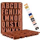 26 Cavities Alphabet...
