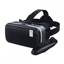 Очки 3D Smarterra VR2 Mark 2 Pro с пультом