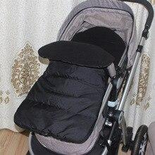 1pc/Lot Winter Autumn Baby Infant Warm Sleeping Bag Stroller Foot Cover Waterproof
