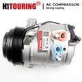 10s17c компрессор для Mercedes Sprinter 313 413 Dodge Mercedes-Benz Sprinter Van A0002343511 447220-4004 0002343511 4472204004