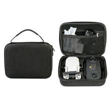 1 шт. портативная Водонепроницаемая нейлоновая сумка для хранения, мини чехол для переноски, коробка для DJI Mavic Mini