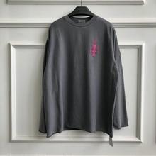 19FW CAV EMPT C.E CE Hoodie Men Women Streetwear Hip Hop Sweatshirt Embroidery CAVEMPT Grey White Vetements Hoodies