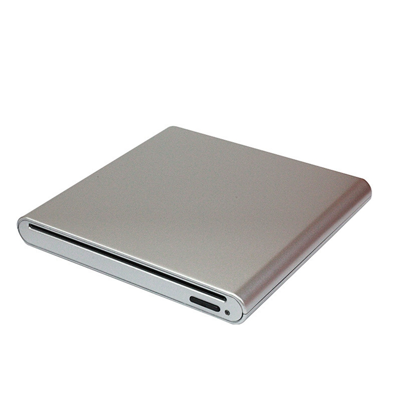 External CD DVD Drive DVD Player USB 3.0 Suction Type Optical Drive for Laptop Mac Desktop PC Window 10 8 7 XP