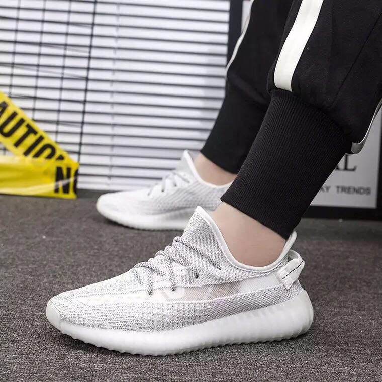 2019 New Style Athletic Shoes Fly Woven Breathable Coconut Shoes Fashion Outdoor Running Shoes MEN'S Casual Shoes Summer