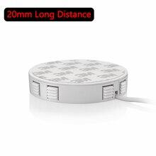 チー不可視のワイヤレス充電器テーブル充電パッド家具テーブル用の組み込みiphone 11 xr xiaomi簡単なインストール便利