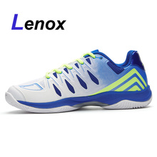 Professional Volleyball Shoes for Men Women Athletics Court Indoor Training Sneakers Anti Slip Cushion Badminton Shoes Match
