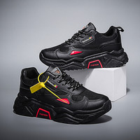 Hommes chaussures décontractées mode homme baskets tendance respirant hommes chaussures plates adulte mâle confortable chaussures loisirs Zapatillas Homber