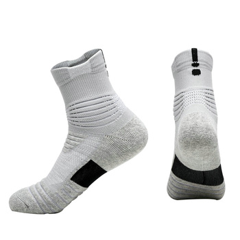 Σπόρ καλοκαιρινές κάλτσες σε 4 χρώματα. Κάλτσες Ρούχα MSOW