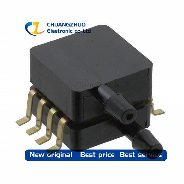 New Original MPXV5010DP MPXV5010 Pressure Sensor SOP8 5V 7mA