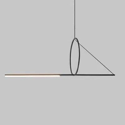 Modern Glass Pendant Light Nordic Dining Room Kitchen Light Designer Hanging Lamps Avize Lustre Lighting Ing Hanglamp