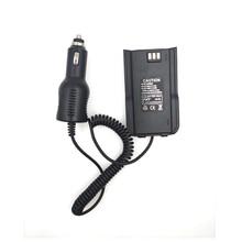 Carregador de Bateria de carro Eliminator para Retevis RT3 RT3S TYT MD 380 MD UV380 DMR Walkie Talkie