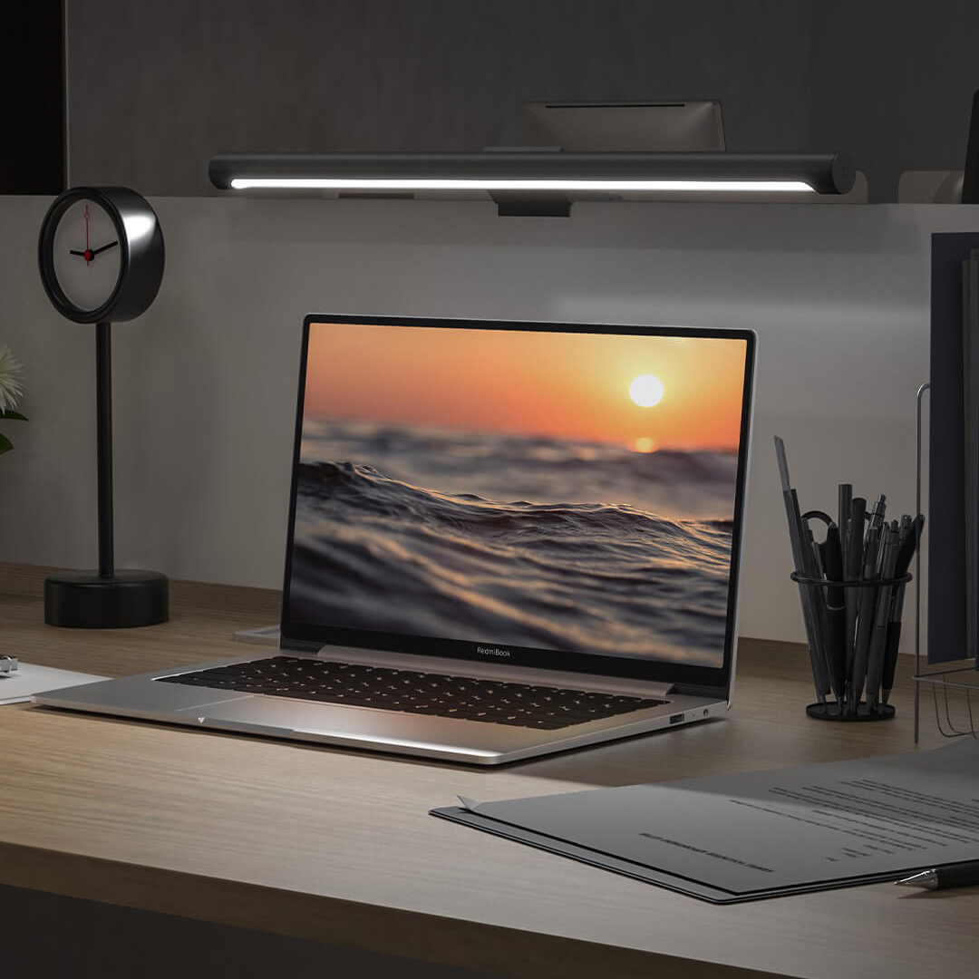 NEW Xiaomi Mijia Desk Lamps Computer Screen Lamp Table Monitor Hanging Lighting LED Wireless Adjustment For
