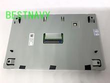 Darmowa wysyłka oryginalny 8 Cal wyświetlacz LCD LQ080Y5DZ10 LQ080Y5DZ06 ekran dla Opel samochodowy odtwarzacz DVD nawigacji GPS auto