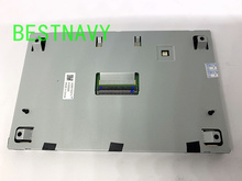 Free shipping Original 8Inch LCD display LQ080Y5DZ10 LQ080Y5DZ06 screen for Opel Car DVD GPS navigation auto