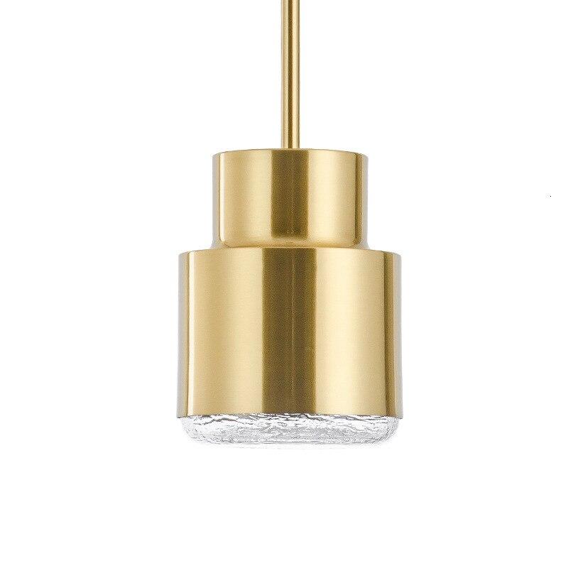 Nordic Minimalism droplight Angle adjustable E27 small pendant lights  Home decor lighting lamp and Bar Showcase spot light|Pendant Lights| |  - title=