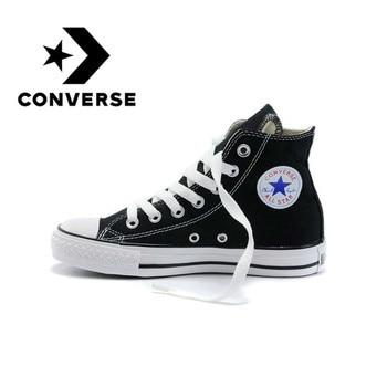 Converse-Zapatillas deportivas All-star para hombre y mujer, calzado de baño clásico con...