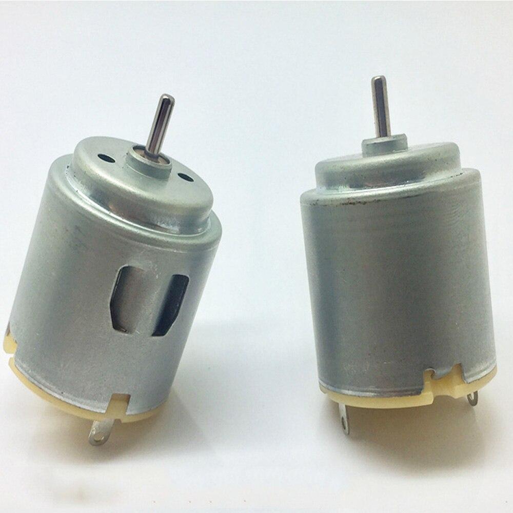 5pcs Mabuchi 030SA Motor DC3V 32000 rpm Strong magnetic High torque motor