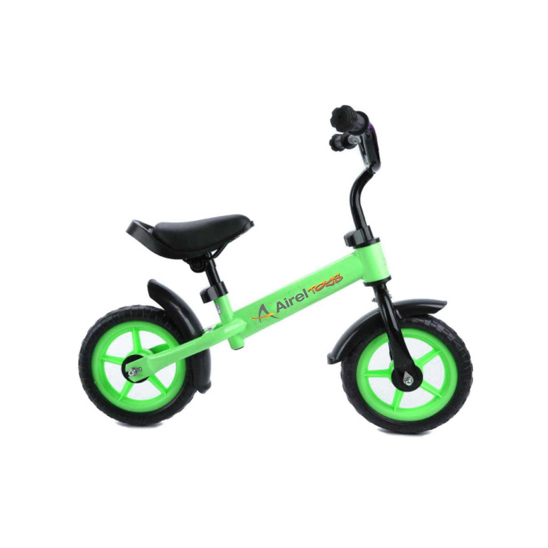 Airel беговел | велосипед без педалей | от 2 до 6 лет