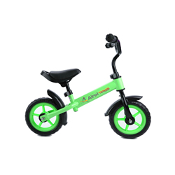 Airel Balance Bike | Bicycle Without Pedals | 2 to 6 years