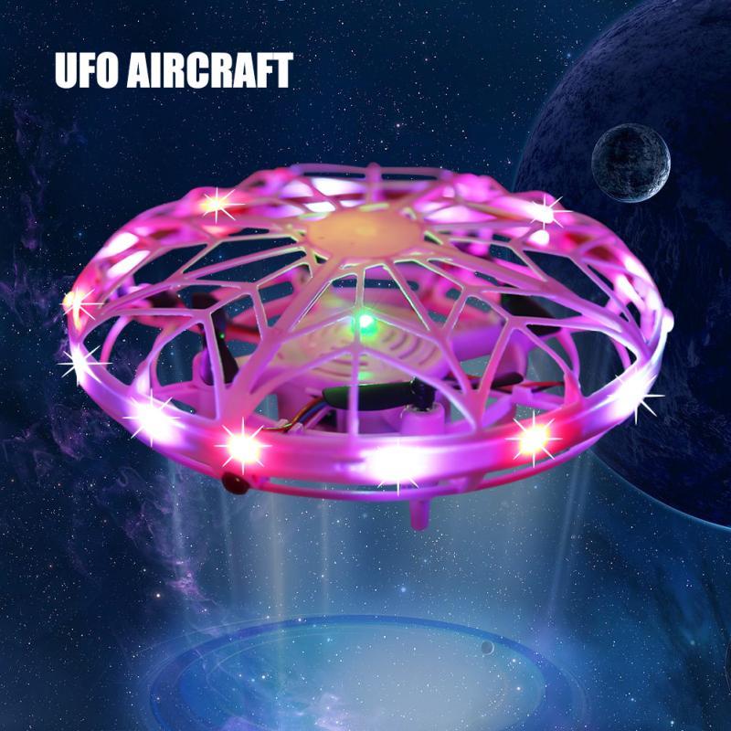 drone ufo rc com sensor manual para 04