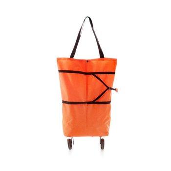 Torba na zakupy na kółkach przenośna składana torba na zakupy torba na zakupy torby na zakupy z kółkami Rolling koszyk sklepowy Organizer na zakupy tanie i dobre opinie Aotu CN (pochodzenie) Torby do przechowywania Ekologiczne Składane Oxford Trójwymiarowy typu Prostokątne Rozmaitości