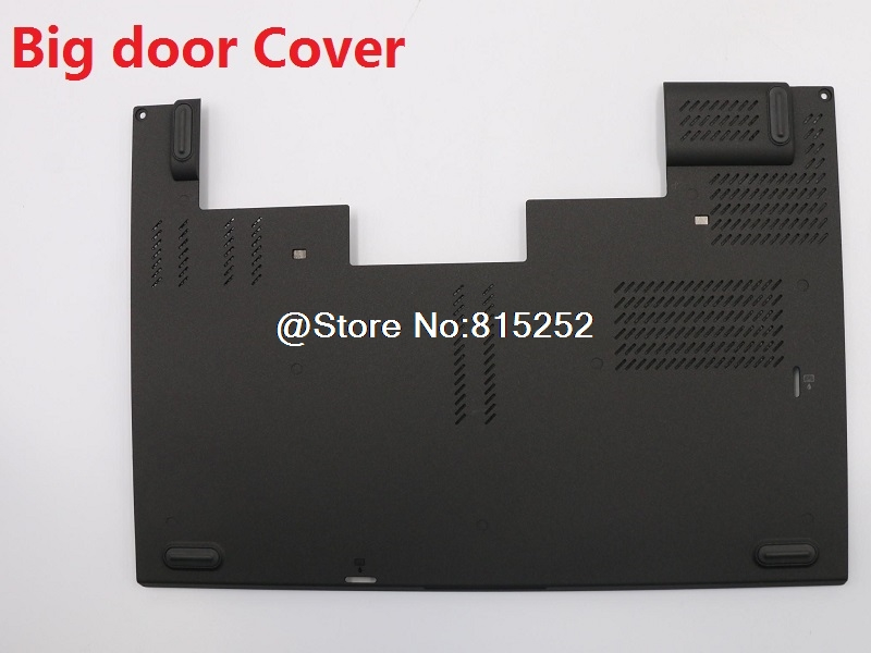 Laptop For Lenovo For Thinkpad <font><b>T440P</b></font> 04X5403 Big door <font><b>Cover</b></font> Case Rubber Foot New image