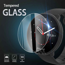 5Pcs 9H Premium Tempered Glass For Polar Watch Unite / Ignite Vantage V2 / V Smart Watch Screen Protector Film Accessories