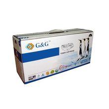 Compatible G & G FRÈRE TN321 TN326 TN329 CYAN cartouche DE TONER TN-321C TN-326C TN-329C 3.500 pages