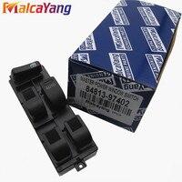 مفتاح التحكم الرئيسي لنوافذ الطاقة الكهربائية RH الأمامية 84813-97402 لسيارة Toyota Duet وdaihatsu وsuzuki 514652-701