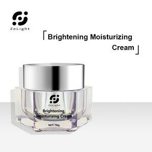 Image 3 - Koreańskie kosmetyki krem przeciwzmarszczkowy do pielęgnacji skóry twarzy Melasma wybielanie nawilżający anti aging pigmentacji krem z ślimak 50g