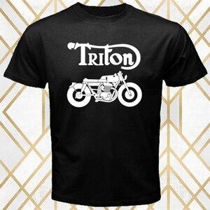 Triton Motorcycle Company Logo